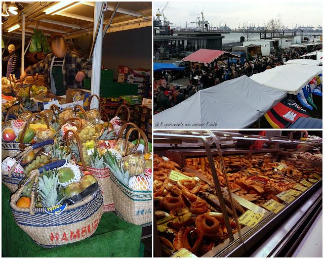 Experimente aus meiner Küche: Hamburg Tipps {Eamk on Tour} #hamburg #fischmarkt