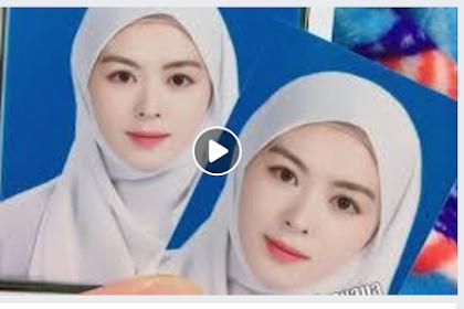Video: Perjalanan Menakjubkan Ayana Moon Eks Girlband Fve-Dolls Korea Selatan Mendapat Hidayah Islam