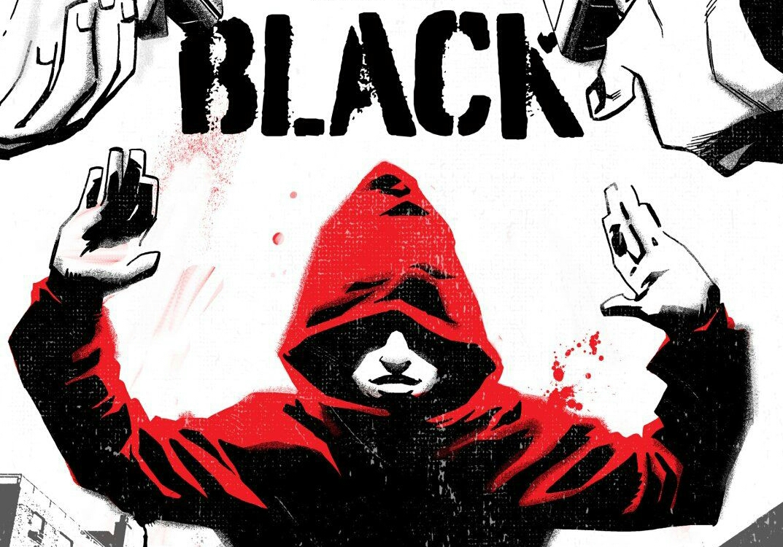 Black Comic About Black Superheroes Gets Live-action Film Adaptation.