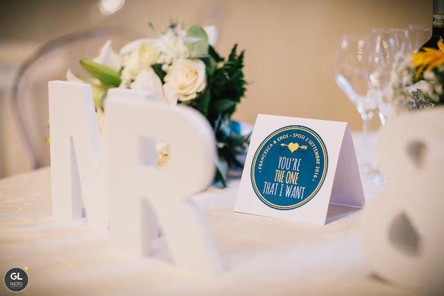 Idee per tavolo sposi matrimonio