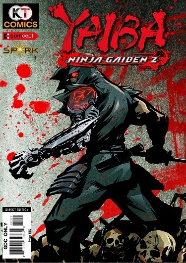 Yaiba Ninja Gaiden Z Full