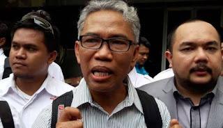 Alasan Sidang Buni Yani Digelar di Pengadilan Bandung