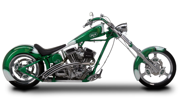 chopper motorcycle png - photo #22