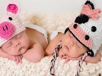 Cara Hamil Anak Kembar Secara Medis dan Alami