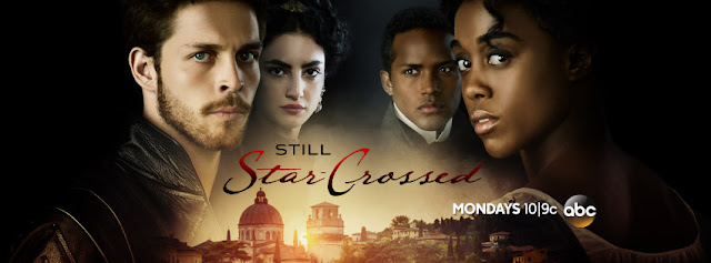 Los lunes seriñefilos Still Star-Crossed