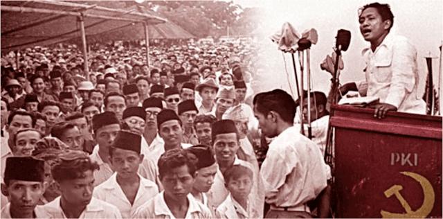 Film Pembantaian dan Pengkhianatan G30S/PKI