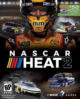 Download NASCAR Heat 2 (PC)