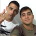 Ewerton Filipe e Diego Souza confirmam presença na Carreata do Sport em Limoeiro