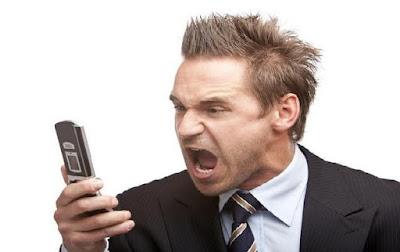 Waspada, Ponsel Dapat Meningkatkan Risiko Depresi