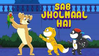 Sab Jholmaal Hai 2018 Hindi Complete WEB Series 720p HEVC world4ufree.fun, Sab Jholmaal Hai 2018 720p hdrip bluray 700mb free download or watch online at world4ufree.fun