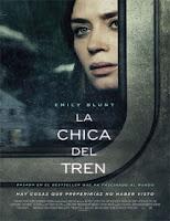 La Chica del Tren (The Girl on the Train) (2016)
