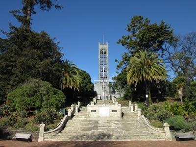 Iglesia anglicana, Nelson, Nueva Zelanda