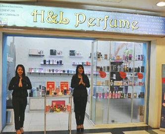 H L Perfume Bandung Original Parfum Original Di Bandung