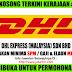 Jawatan Kosong DHL Express (Malaysia) Sdn Bhd - 08 March 2017