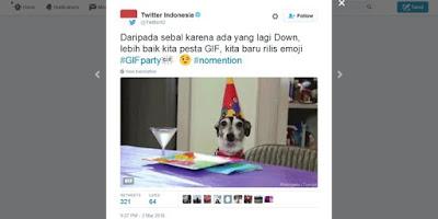 Twitter Indonesia Nyindir Path Karena Gangguan?