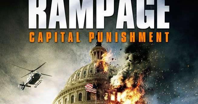 Rampage 4 Film