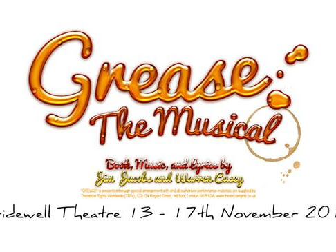 Grease, Bridewell Theatre | Review
