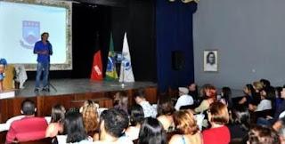 Aberta oitava edição do Festival Universitário de Inverno de Cuité