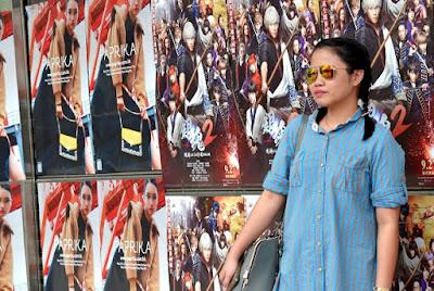 Filipina Travel in Mong Kok