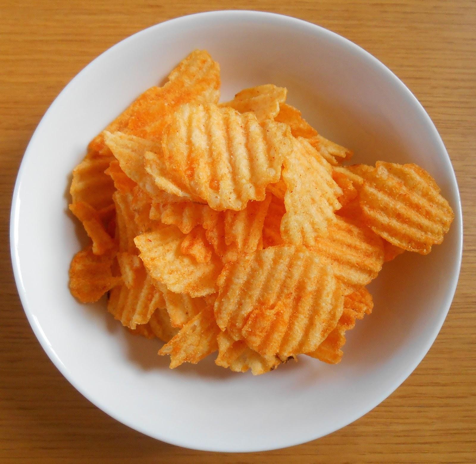 Inferno Chips