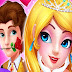 PRINCESSES BLIND DATE GAME BEST GIRLS GAME