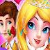PRINCESSES BLIND DATE GAME BEST GIRLS GAME