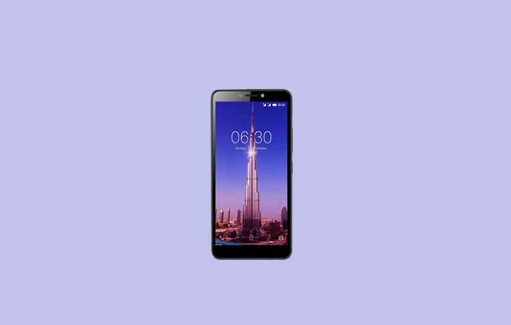 Itel P13 Stock Official Firmware