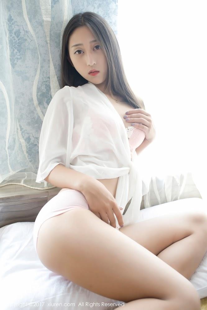 xr_831.rar.0036 [XiuRen] No.802 yuhanIris
