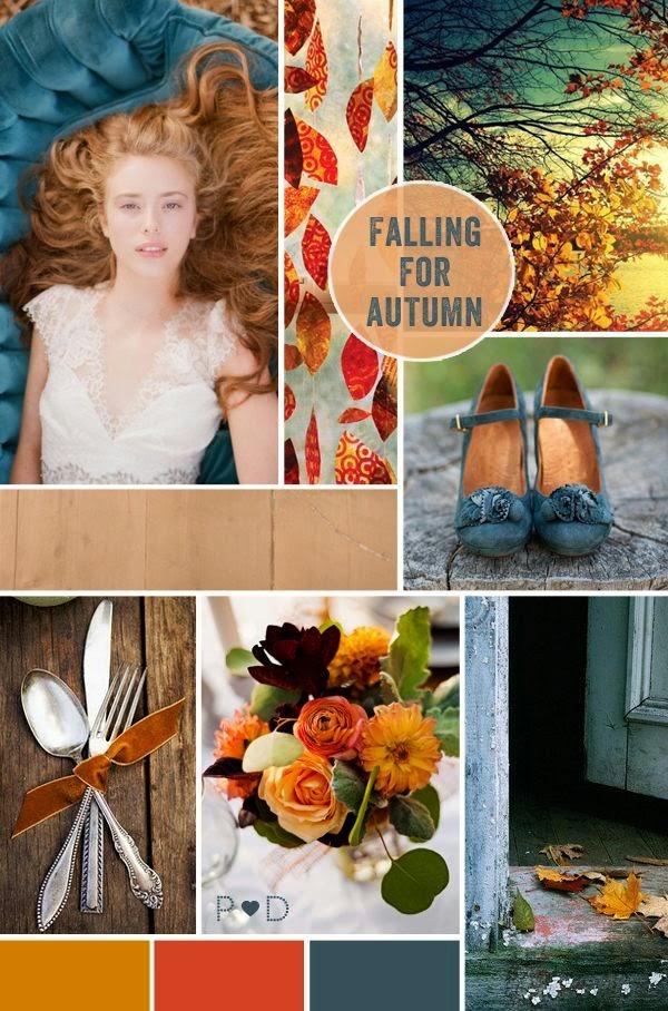 Berry71bleu October Challenge Falling For Autumn Mood
