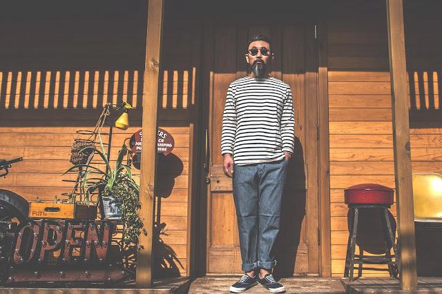 ピッグ&ルースター ジャガード セーター ニット  通販 店舗