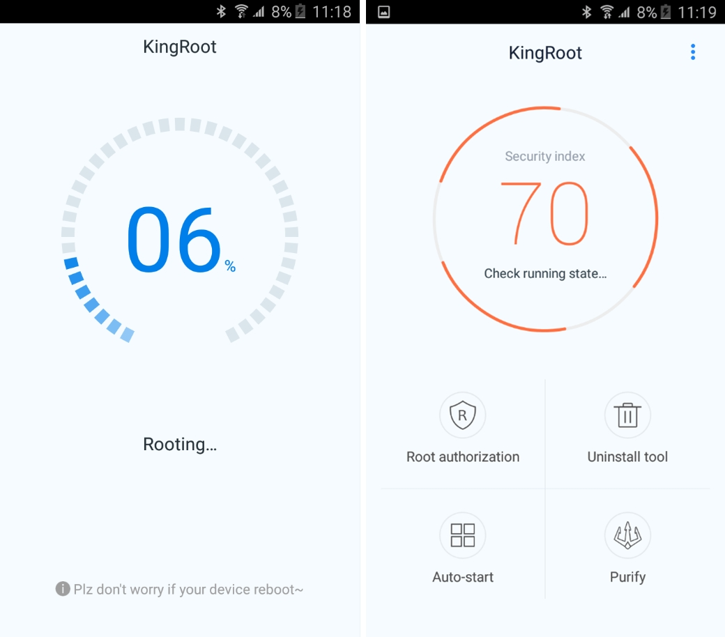 Cara Paling Mudah Root Android Dengan KingRoot