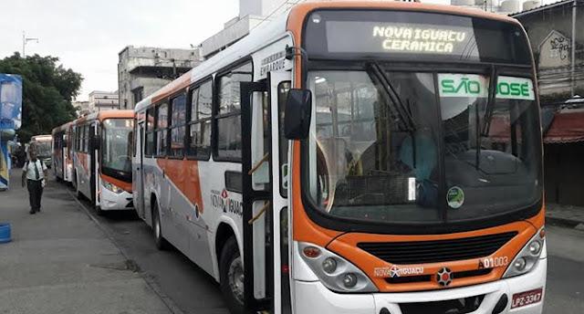 aec6b6ec4fab3 Tudo sobre o transporte público no Brasil e no Mundo