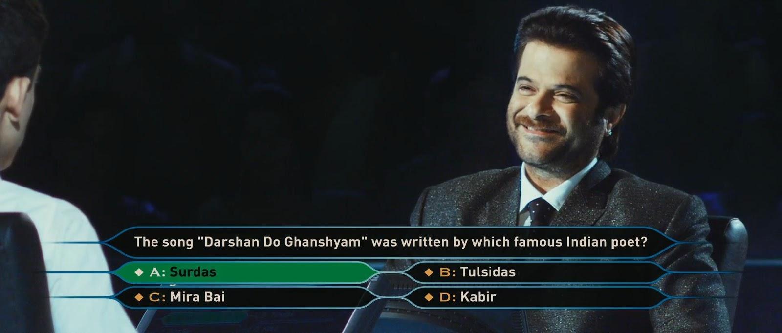 Slumdog Millionaire (2008) 3