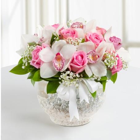 Anneye özel çiçek