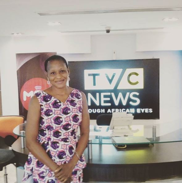 My Father Was A Ritualist, RCCG Trafficked Drugs - Kemi Olunloyo Explodes On Live TV