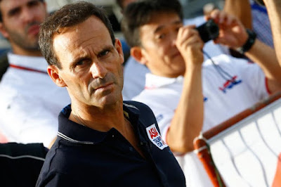 Mantan Bos Pedrosa Klaim Marquez Juara Dunia Musim Ini