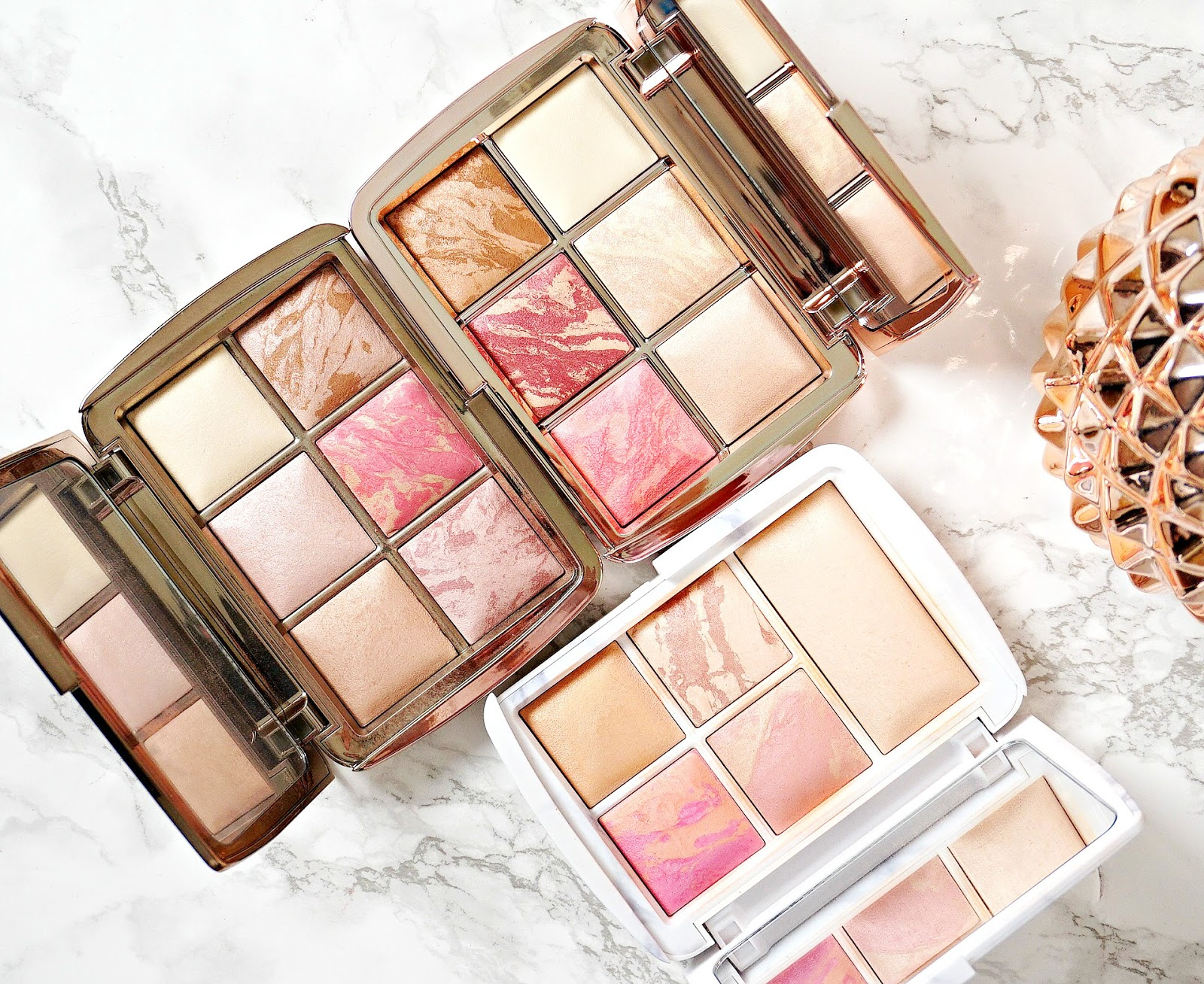 Hourglass Ambient Lighting Edit Volumes 1, 2 and 3 giveaway