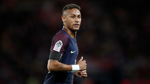 El F.C. Barcelona demanda a Neymar por 8,5 millones de euros