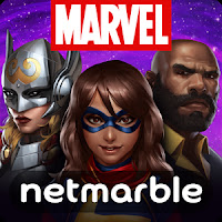 MARVEL Future Fight APK Latest