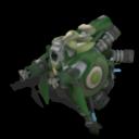 Droides y robots ~ Parte 1 ~ (Spore Galaxies: The Fallen) Centinela%2BArcano%2BAvanzado%2B3