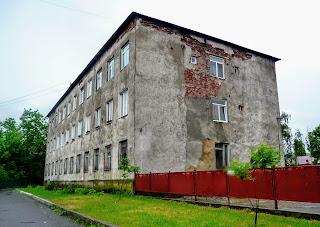 Замок Сент-Міклош. Інформаційний центр
