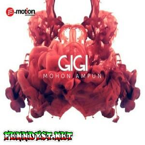 Gigi - Mohon Ampun (2015) Album cover