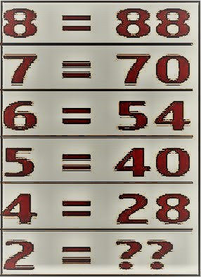 Logical Math Puzzle