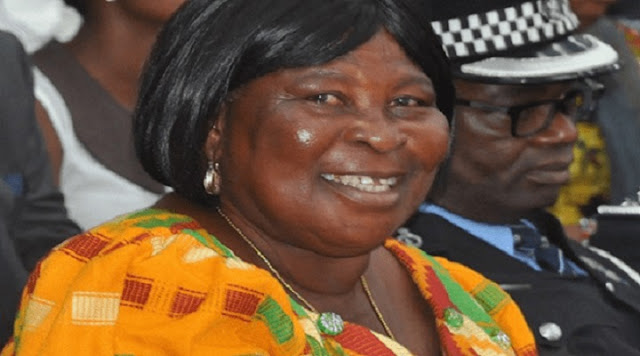 Akua Donkor takes Akufo-Addo, Bawumia to Court over Anas Video
