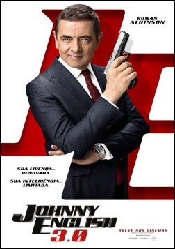 Johnny English 3.0 Download Torrent Blu-Ray 720p / 1080p Dual Áudio
