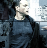 Bourne 5 Movie