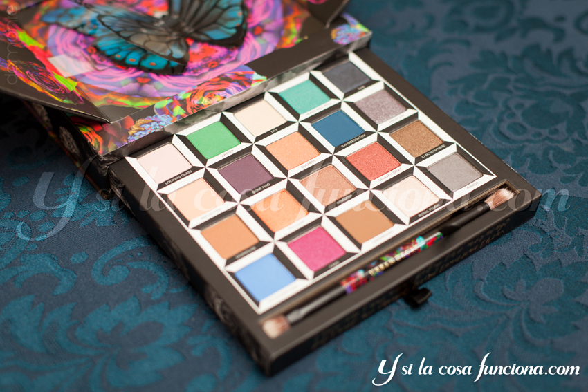 Alice Through the Looking Glass Palette Detail 03 Ysilacosafunciona