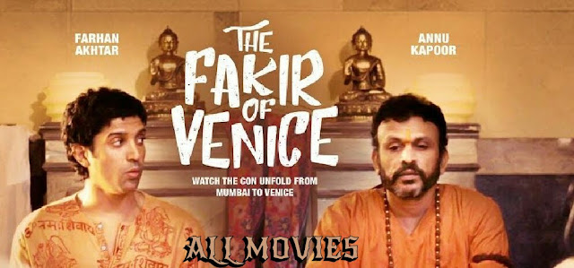 The Fakir Of Venice Movie pic