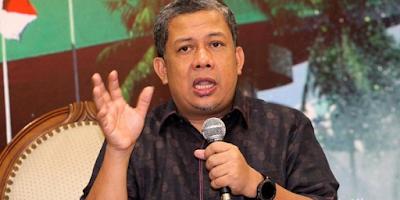 Nasihat Fahri ke Anies : Jangan Lagi Membelah, Jangan Banyak Bicara!