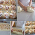 OUTNUMBERED ~ ONE HOUR CINNAMON ROLLS